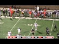 #2 EMCC Football vs Gulf Coast - Full Game