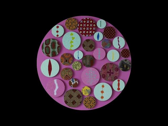 Yinka Shonibare and Pattern | Visual Art | ArtistYear Create #BHM