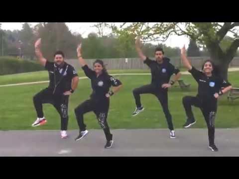 King Mika Singh | MALAMAAL | HOUSEFULL 3 | Dance Choreography By Trishool Dance Academy |