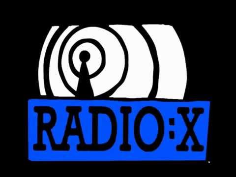 | GTA: San Andreas - Radio X | Radio Station | PlayStation |