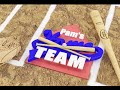 Minimercial - Pam's Home Team (The Woodlands, Tx) Brand experiment with Motion Graphics
