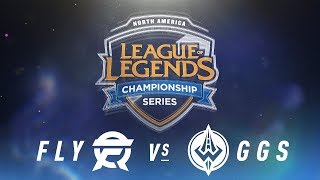 Video FLY vs. GGS - Week 8 Day 2 | NA LCS Spring Split | FlyQuest vs. Golden Guardians(2018) download MP3, 3GP, MP4, WEBM, AVI, FLV Agustus 2018