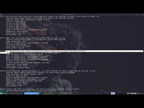 How to install nvidia drivers on ArcoLinux | Arcolinux com