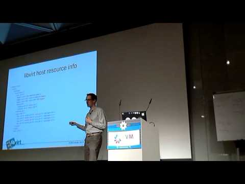 [2014] OpenStack Perf Optimization with NUMA, Huge Pages and CPU Pinning  by Daniel P. Berrange