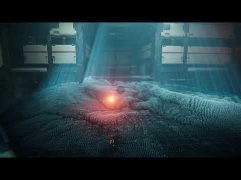 Unity Visual Effect Graph - Spaceship demo