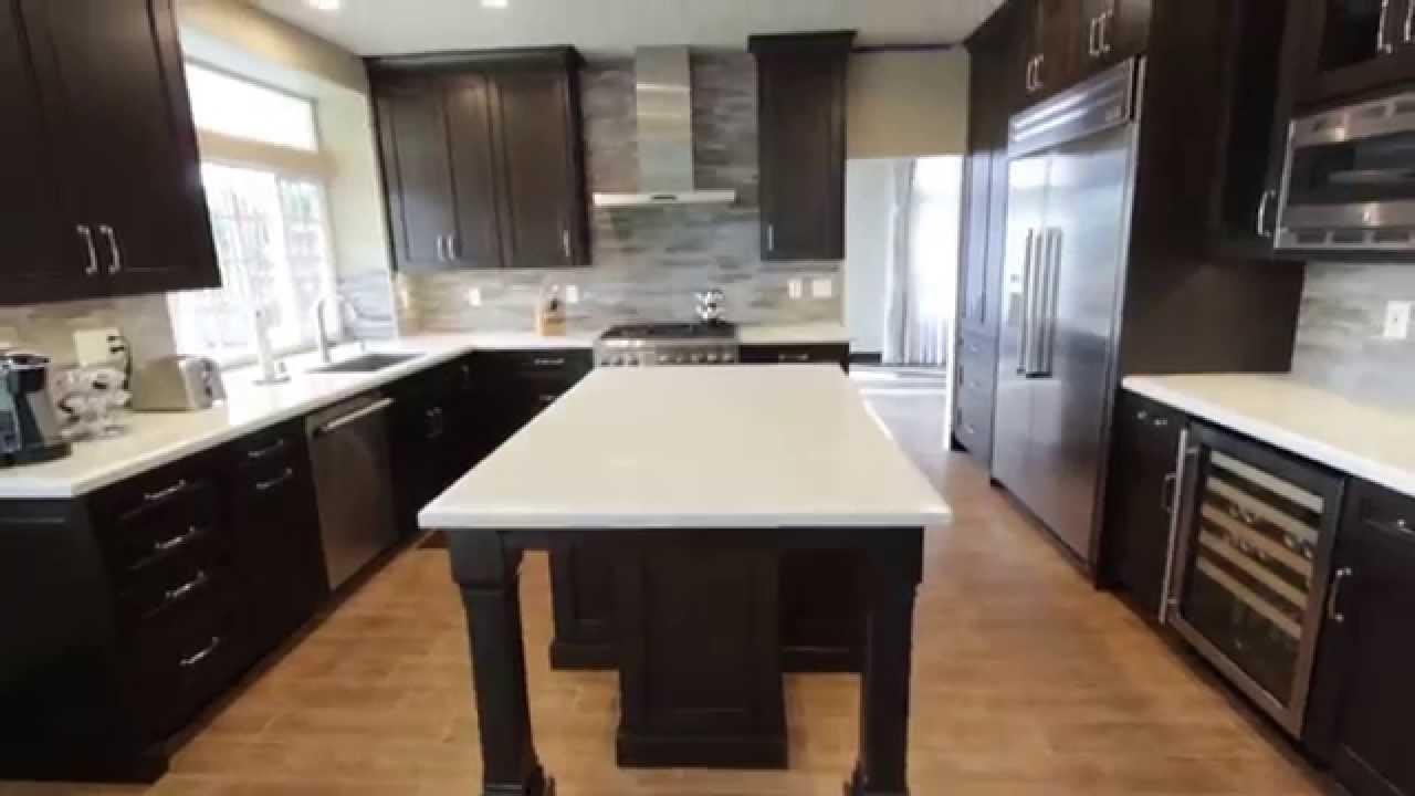Design Build Modern Transitional Kitchen Remodel in Laguna Niguel by ...