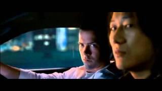 Tokyo Drift: Skyline vs. Rx7 - Police Drive By