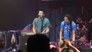 Less than Jake - Goodbye Mr Personality - 311 Cruise 2013