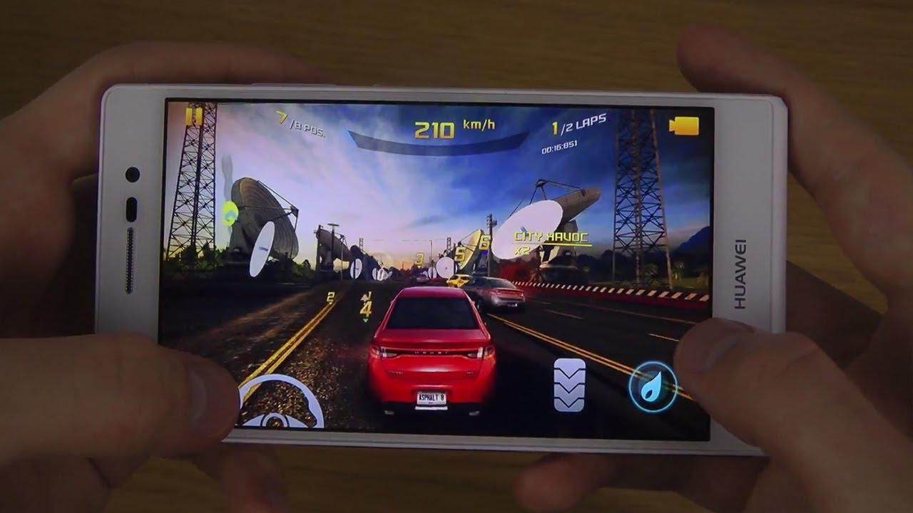 Asphalt 8 huawei ascend p7 hd gameplay trailer youtube - Asphalt 8 hd images ...