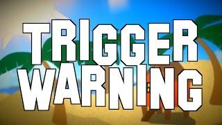 Sunrise Skater Kids - Trigger Warning ft. Johnny Franck [OFFICIAL VIDEO] thumbnail