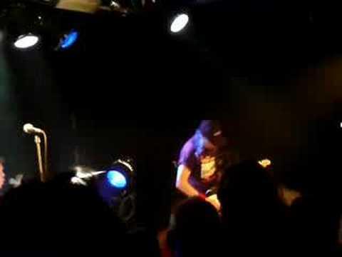 The Vibrators - Troops of Tomorrow - Live 2008