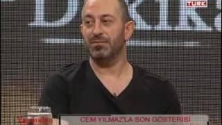 Cem Yılmaz Yaşamdan Dakikalar Lezzet Durakları Mehmet Yaşin
