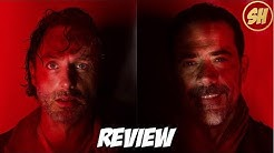 THE WALKING DEAD STAFFEL 7 FOLGE 1 | REVIEW DEUTSCH | Serienheld