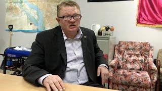 Сергей Тиунов — о полковнике армии РФ Дубинском, фигуранте дела MH17