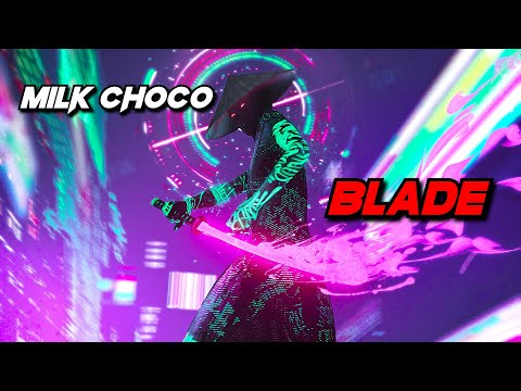 Milk Choco Battle Royale BLADE