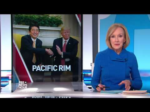 What's the future of relations with China, Japan under Trump?