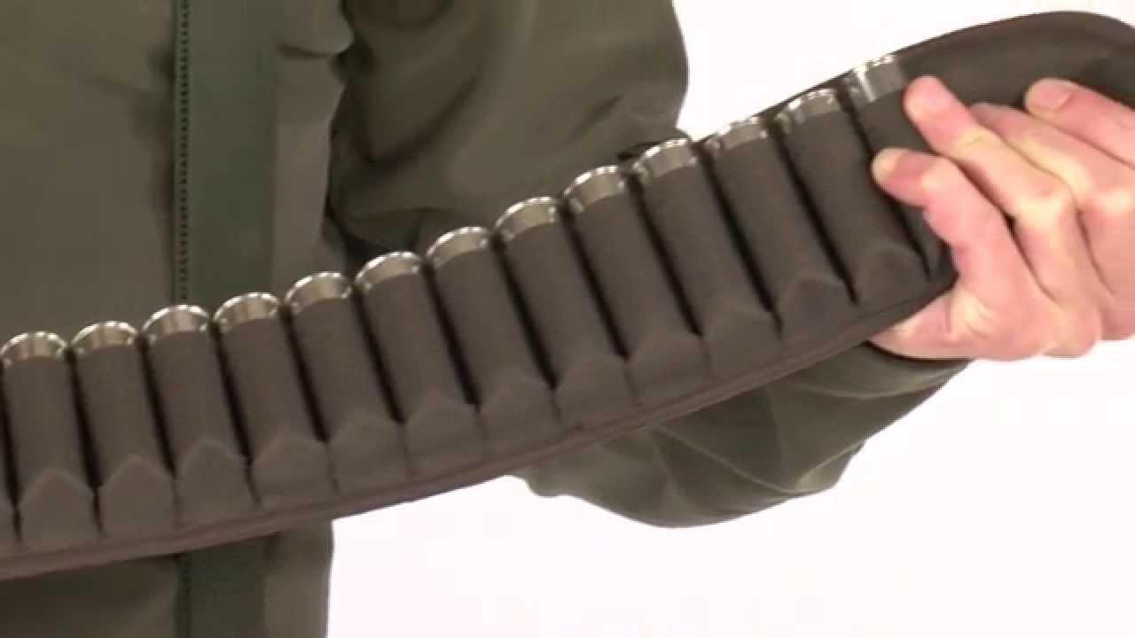 hillman cartridge belt youtube