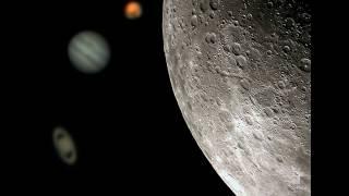 Planets Mars, Jupiter and Saturn -  Telescope Advanced VX 6'' SCT