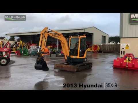 Hyundai 35Z