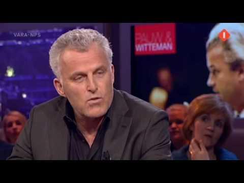 Peter Plasman en Peter R. de Vries over het proces tegen Geert Wilders