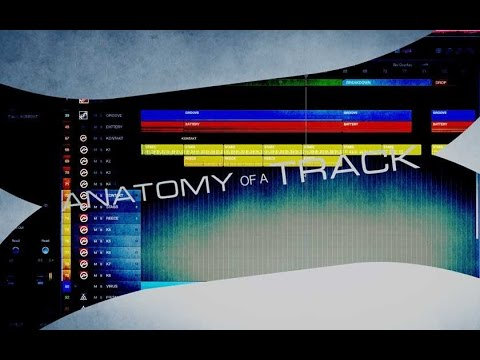 Anatomy of a Track 002 - EVERYBODY! (2/2)