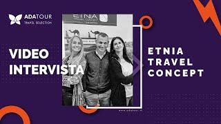 MaMa Puglia Expert Focus - I dialoghi del turismo: Etnia Travel