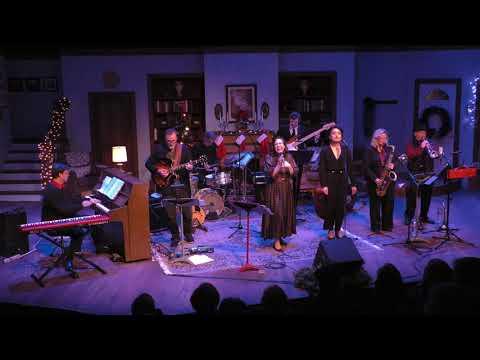 video:Ren Geisick- Comin' Down Christmas (Written by Jon Dryden)