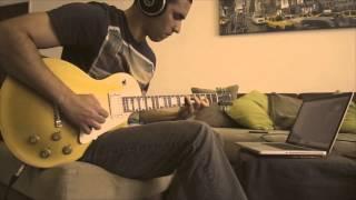 Nancy Sinatra - Bang Bang (My Baby Shot Me Down) - Guitar Cover by Lior Asher