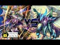 Who Will Take Over the Sea?? Cardfight Vanguard Premium: Granblue Vs Aqua Force