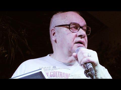 """Михаил Сапожников открывает """"Trane Zen Art. Avant-Garde Jazz Lab"""". Клуб Алексея Козлова 19.03.2018"""