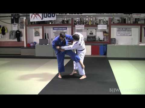 Judo for Jiu Jitsu - Jimmy Pedro - Osoto-Gari - BJJ Weekly #047