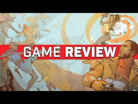 Deathloop   Destructoid Reviews