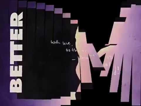 Khalid - Better (Official Audio)