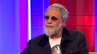 Cat Stevens Yusuf Islam The One Show 2015
