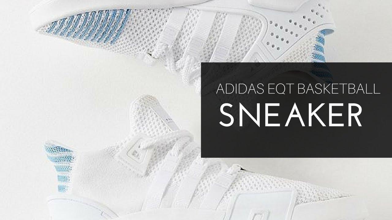 adidas originals eqt eqt basketball adv sneaker - adv