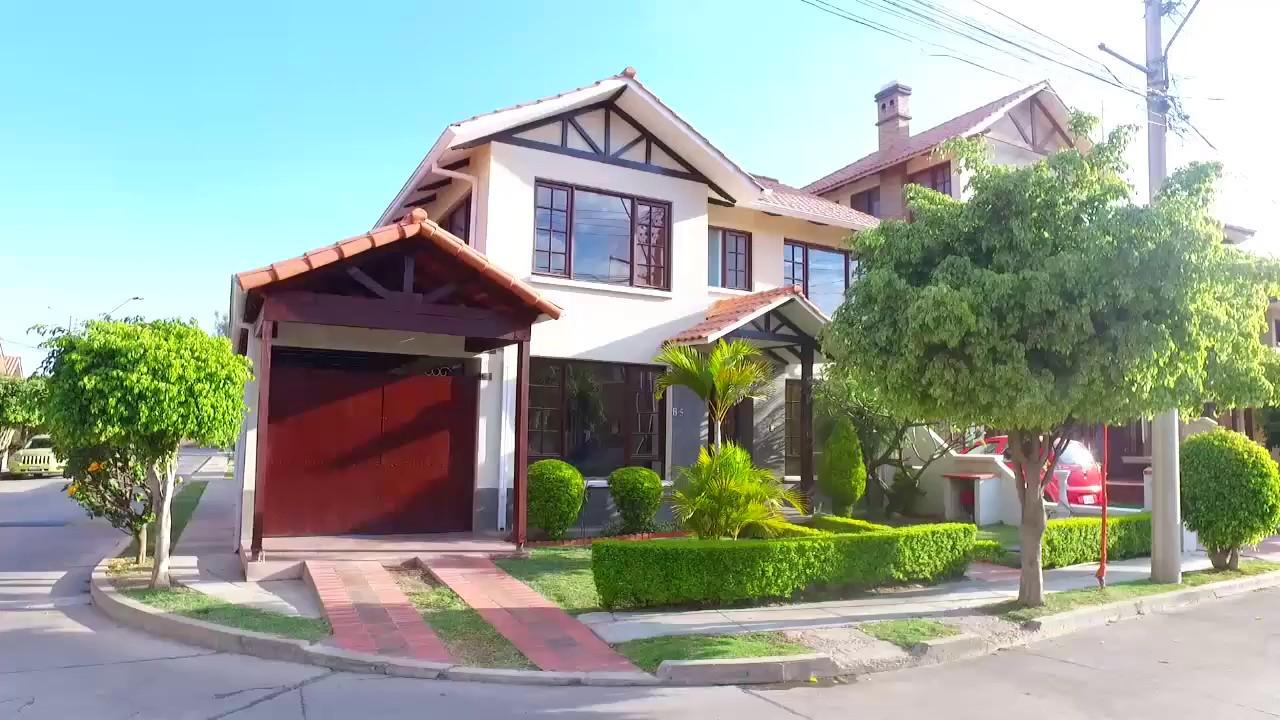 Casa En Venta Cochabamba