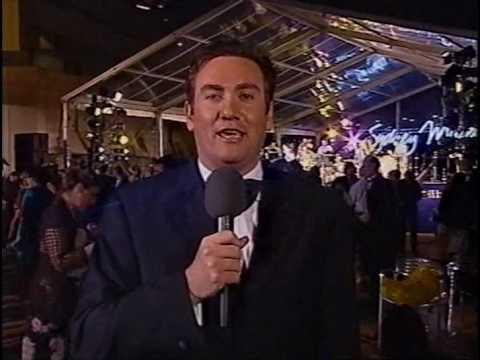 Channel Nine NYE with Eddie McGuire 1999/2000 Millennium bug is dead