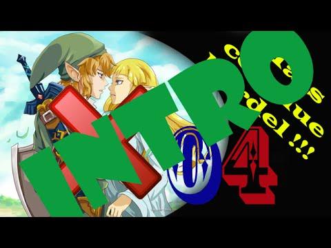 """La parenthèse épisode 4 : intro à """"la relation Link-Zelda"""" (SPECIAL 1 AN)"""