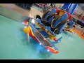 Loop Works Zamperla Air Race POV - Fun Works  ( Coaster Touring )