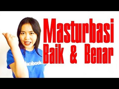 ⭐️ Masturbasi Baik & Benar ⭐️ How to Masturbate ⭐️