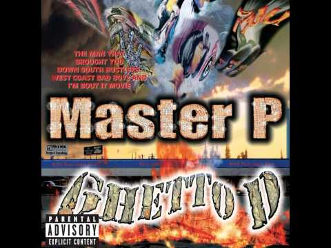 Master P - Gangsta's Need Love (Ft. Silkk The Shocker) HQ
