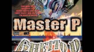 master p ft. silkk the shocker - gangsta