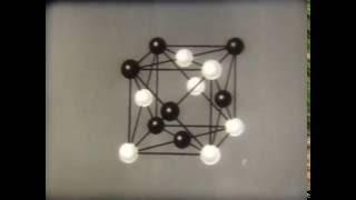Кристаллическое строение металлов и сплавов, 1971