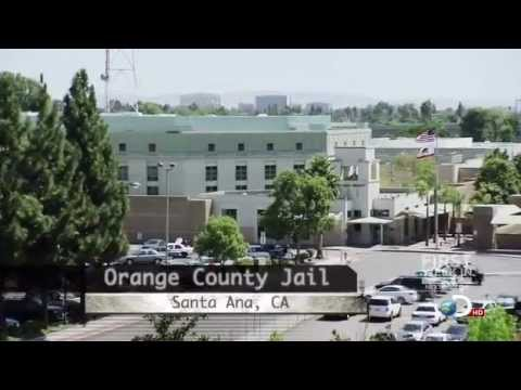 First Week In Orange County Jail Song By Inmates avi