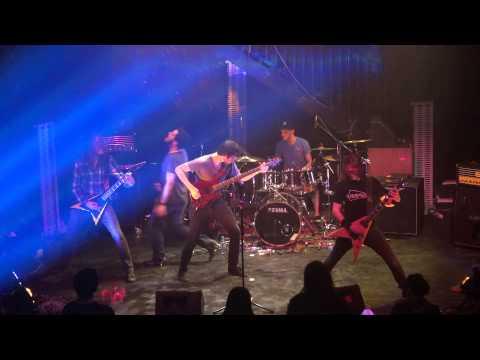 DECADE OF DESPAIR  live @t Sucy en Brie ( heart sound metal fest ) 2014.02.15.22.52.49