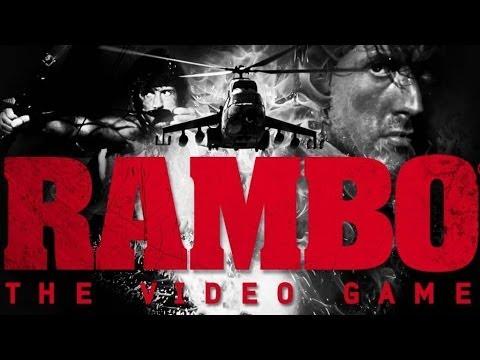 Rambo: Neuer Gameplay Trailer