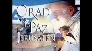 06 - Shabbat Shalom Medley - Jonathan Settel - Orad Por La Paz De Jerusalen