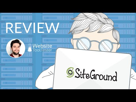 SiteGround Review – Find Out Its Pros, Cons & Fees