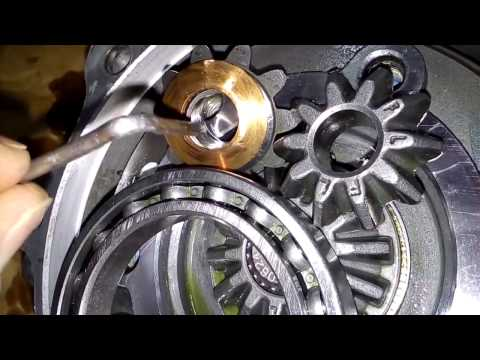 ремонт редуктора cf moto x6  x8, во время залезли, бюджет 2500р