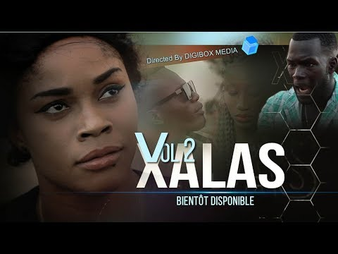 Teaser - Xalas Vol 2 - Bientôt disponible !